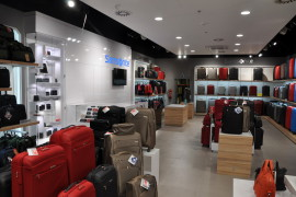 Samsonite Fashion Arena