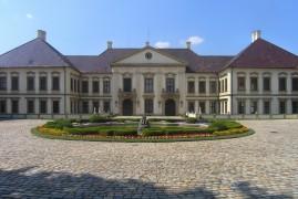 Zámek Koloděje